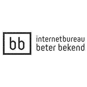 Internetbureau Beter Bekend logo - Feesting.nl
